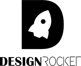 Design Rocket logo