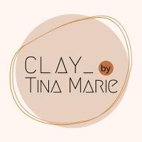 CLAY by Tina Marie logo
