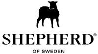 Shepherd of Sweden logo