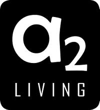 A2 Living ApS logo